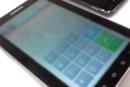 Samsung Galaxy Tab P1000 caught on video looking like a giant cellphone