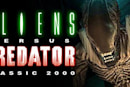 Free Aliens vs. Predator Classic 2000 on GOG now, not a sweet music festival