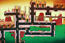 Nom Nom Galaxy puts the PixelJunk in Steam Early Access today