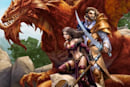 EverQuest Next unveils a new lore eBook