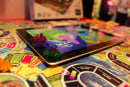 zAPPed board games hands-on