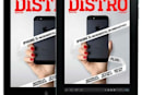 Distro Issue 58: Is the iPhone 5 innovative or incremental?