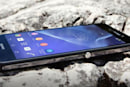 Sony trolls the US by accidentally showing off an Xperia Z2 for Verizon