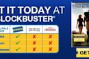 Warner pushes 28-day new release delay on Blockbuster, matches Redbox and Netflix