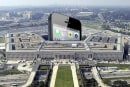 US Pentagon grants security clearance to iPad, iPhone