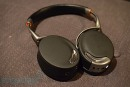 Parrot reveals Starck-designed Zik Bluetooth touch-activated headset, Zikmu Solo wireless tower speaker (hands-on)