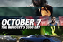 October 7: The Video Game Industry's $300 Day