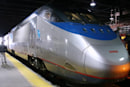 Amtrak wants trackside WiFi that keeps you online for the whole ride