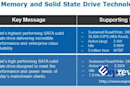 "Intel's ""mainstream"" 80GB and 160GB SSDs ready to launch with mainstream price?"