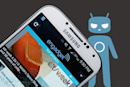 CyanogenMod 10.1 arrives for T-Mobile's Galaxy S 4, other variants promised to follow