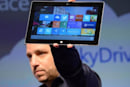 Microsoft Surface 2 event wrap-up