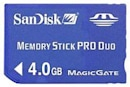 Memory Stick deals: 4GB for $30, 8GB for $60 [Update]