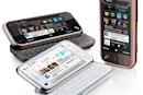 Nokia's N97 mini gets its shipping papers