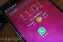 WhatsApp brings end-to-end encryption to its Android app