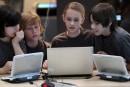 Microsoft donates $1 billion to help US schools buy PCs (update: not direct funding)