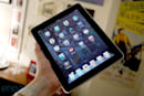 iPad becomes 'most quickly adopted non-phone electronic product,' analysts get giddy
