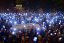 'Internet tax' sparks huge protests in Hungary