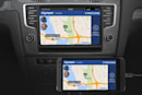 Glympse for Auto shares your car's location without distractions
