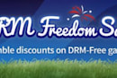Celebrate freedom from DRM with Humble Bundle July 4 sale