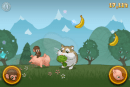Baby Monkey (Going Backwards on a Pig): The Game