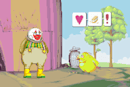 Hotline Miami publisher to tackle crowdfunded point-and-clicker Dropsy
