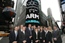 ARM boosts profits by 45 percent, strengthens grip on the universe