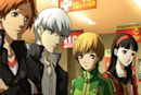 Persona 4 Arena patched, bugged Achievement now achievable