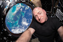 Meet the American astronaut who has spent the most time in space