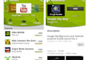 Google 'not happy' with Android Market purchase rates, many changes coming