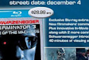 Warner: Terminator 3 on Blu-ray to include IME, but not Profile 1.1