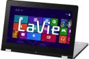 NEC LaVie Y brings Lenovo's 360-degree IdeaPad Yoga hybrid tablet to Japan
