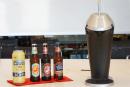 Fizzics countertop 'draught' system makes bad beer good