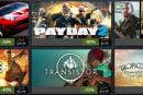 Steam Summer Sale, day 9: Transistor, Tropico 4