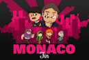 Monaco's final update is live now with a weekend Steam sale