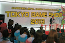 We're live from the Tokyo Game Show 2013!