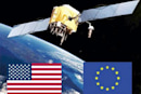 US and EU reach agreement on satellite navigation