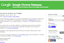 Google Chrome for Android comes out of beta, hits Play today