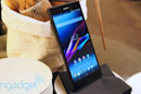 Sony Xperia Z Ultra: hands-on with a 6.4-inch Android phone (update: video)