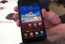 Samsung Galaxy S II LTE heads to Rogers for 4G fall debut