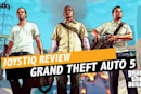 Grand Theft Auto 5 review: How to take it in America