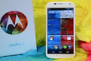 Moto X vs the new Droid lineup: fight!