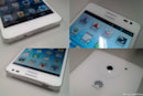 Huawei Ascend D2 reportedly spied while switched on, teases an upscale look