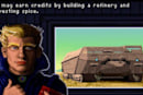 Dune 2 ported to Javascript, play it for free in your browser