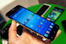 Archos' 6.4-inch smartphone puts the buttons on the back