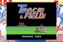 This Wednesday: Track and Field high jumps onto XBLA