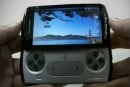 PlayStation Phone 'Zeus Z1' caught on video again, this time you can actually see it (update)