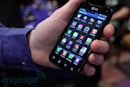MetroPCS LG Connect 4G hands-on (video)