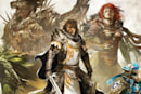 J. Robert King talks about the second Guild Wars 2 novel, Edge of Destiny