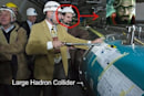 CERN: Only one crowbar received, Gordon Freeman 'impossible to find'
