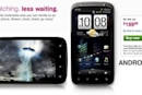 HTC Sensation 4G now available at T-Mobile, $150 if you order online